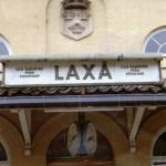 Laxå järnvägsstation